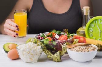 Шведская диета -меню на неделю