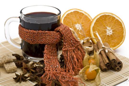 Польза чая с молоком при похудении