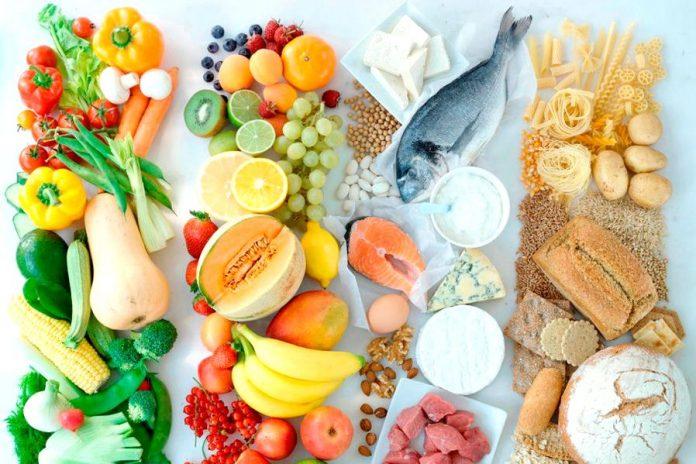 Белково овощная диета