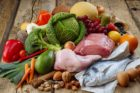 Витаминно-белковая диета для похудении