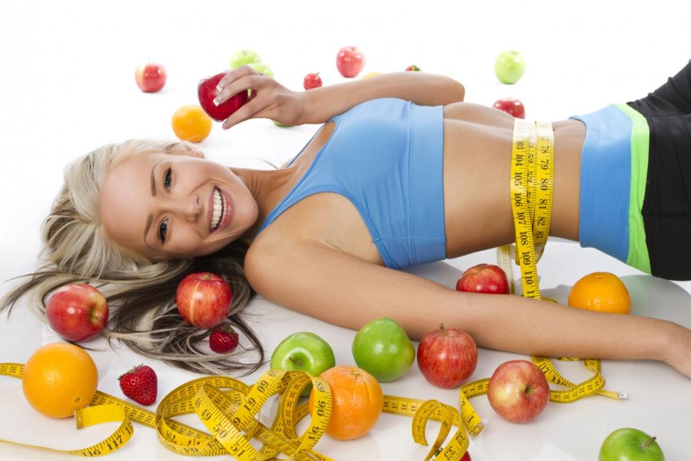 Как похудеть быстро на 10 кг