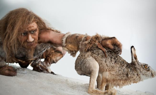Диета пещерного человека