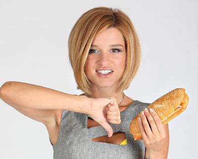 Ксения Бородина секрет диеты на огурцах