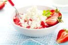 Творожная диета: эффективные меню для похудения