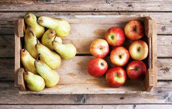 Диета дюканы: выбор фруктов