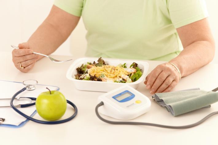 Лечебные диеты