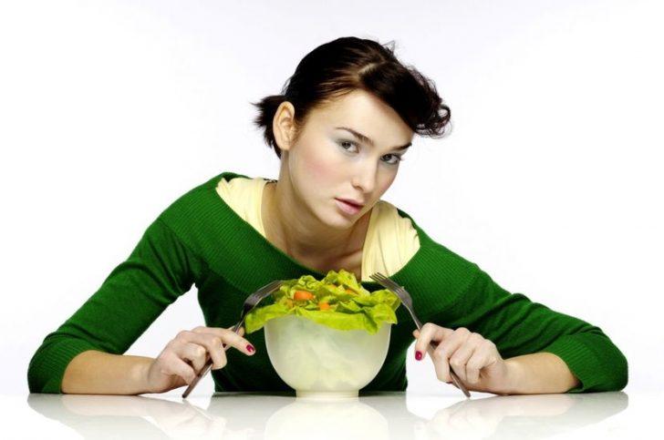 Как правильно выходить из белковой диеты