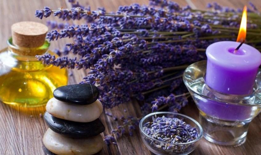 ароматерапия с применением масел чабреца