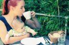 как похудеть быстро при грудном вскармливании