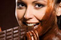 Шоколадная диета для похудения
